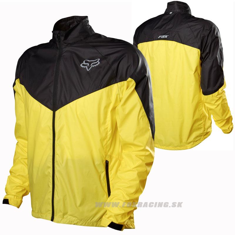 cyklo oblečenie bunda