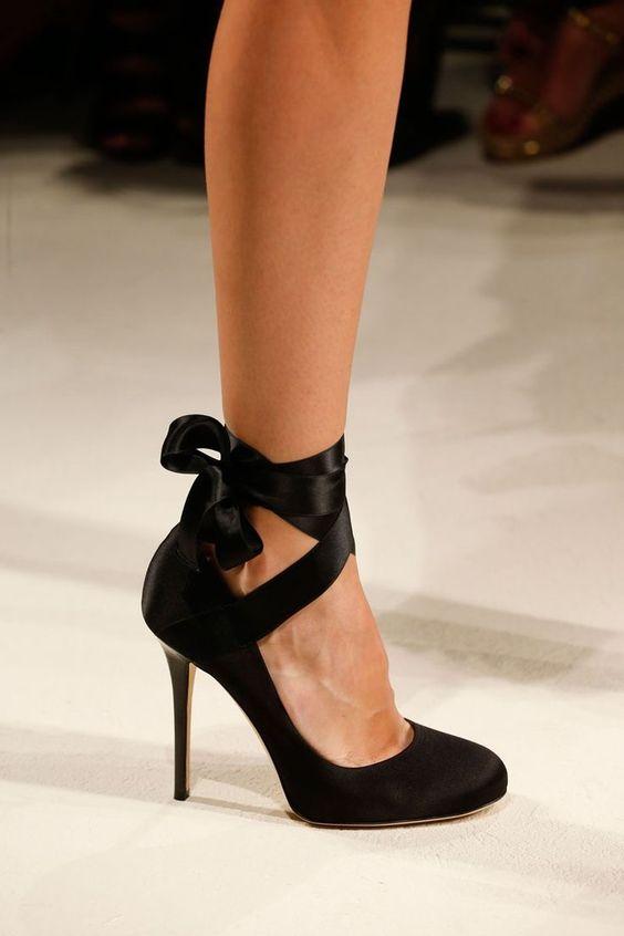 topánky na ples