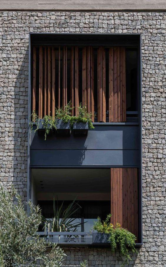 Fasáda domu a jej význam