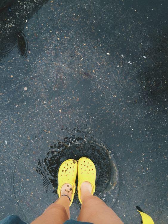 Nosiť krokodíla na nohách? Jedine s Crocs!